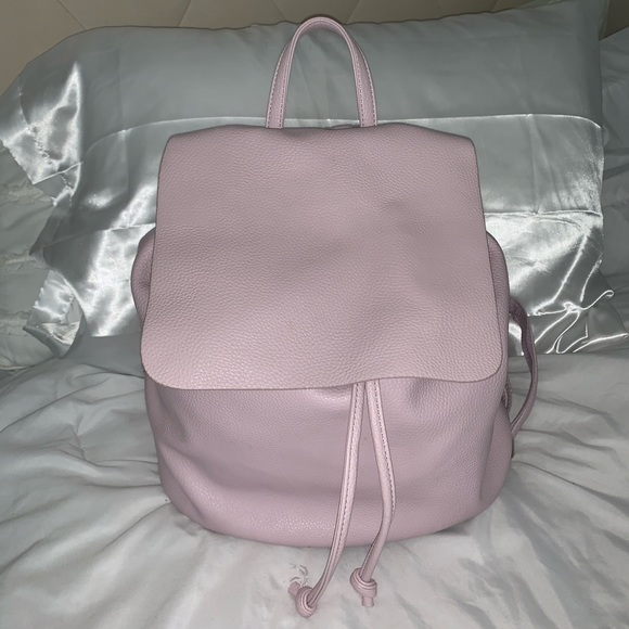 subdued Handbags - Lilac large Backpack